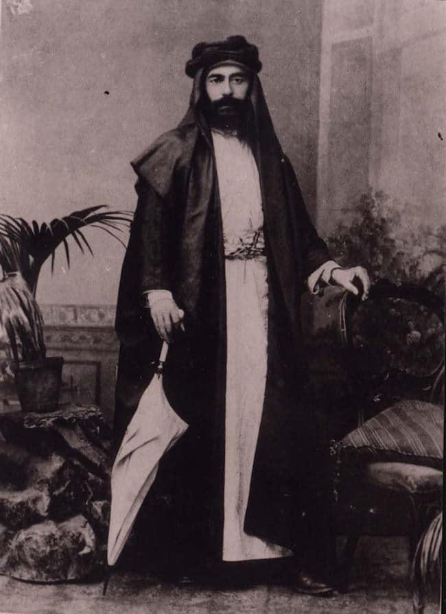 Abd al-Rahmân al-Kawakibi