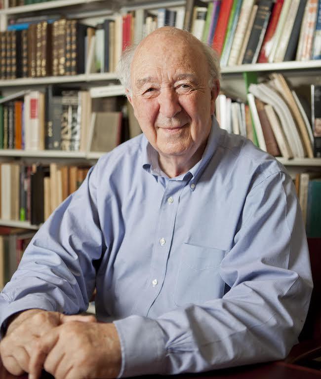 Peter Brown, À travers un trou d'aiguille