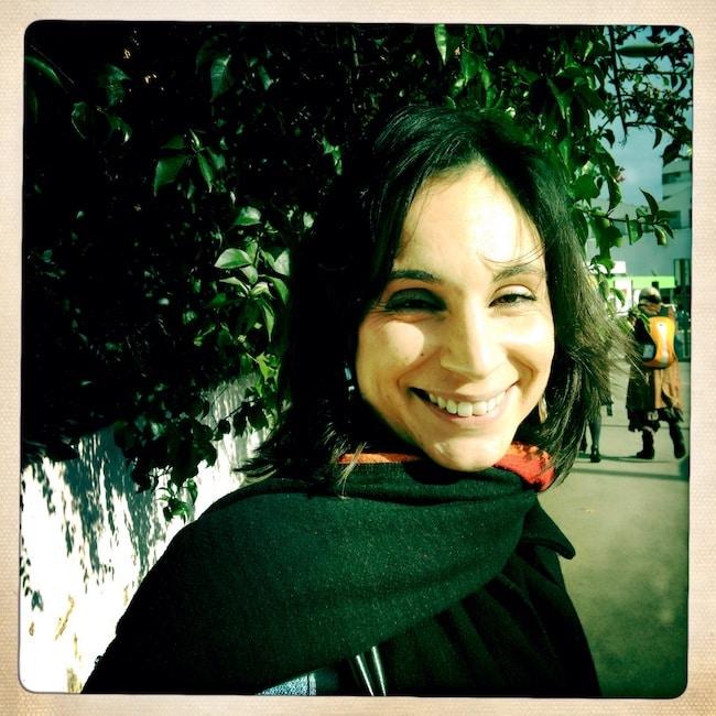 Kenza Sefrioui, Le Livre à l'épreuve. Les failles de la chaîne au Maroc. En toutes lettres