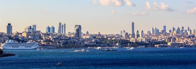 Jean-François Pérouse, Istanbul Planète