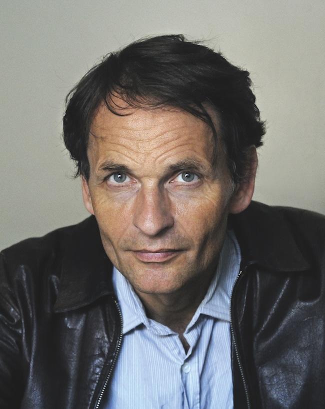 Wolfgang Hermann, Adieu sans fin, Verdier
