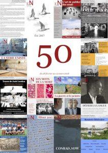 En attendant Nadeau numéro 50 PDF