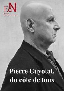 En attendant Nadeau numéro 62 Guyotat Version PDF