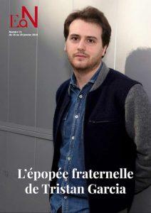 En attendant Nadeau PDF numéro 71 Tristan Garcia