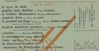 Prenez garde à la peinture… et à Francis Picabia