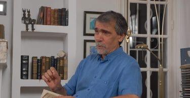 bdelfattah Kilito, Archéologie: douze miniatures