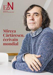 Mircea Cărtărescu, Solénoïde En attendant Nadeau Numéro 90 Version PDF