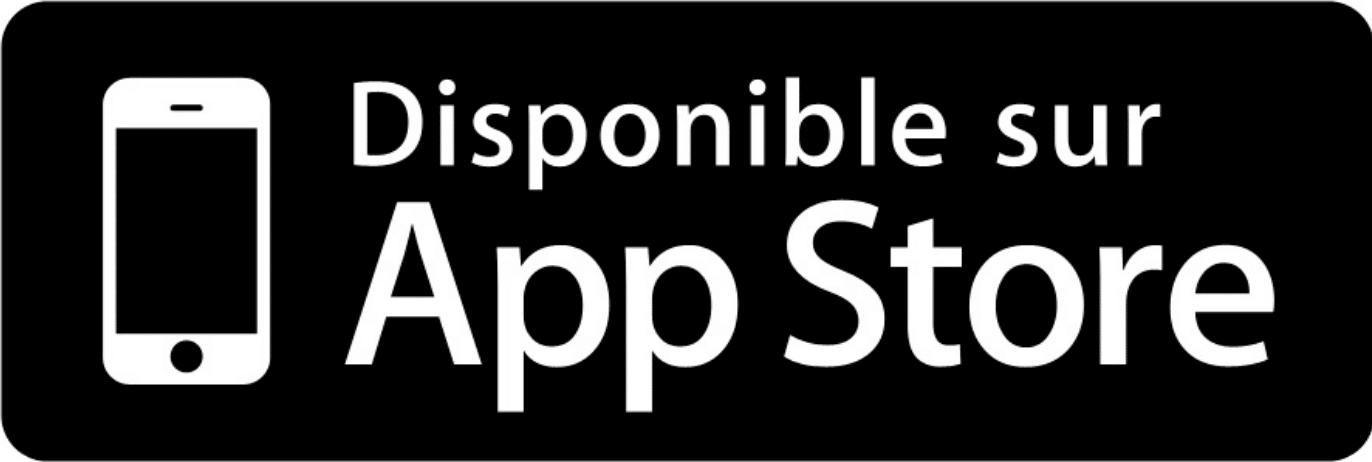app gratuite sur l'App Store