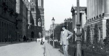 Sándor Márai, Journal. Les années hongroises, 1943-1948
