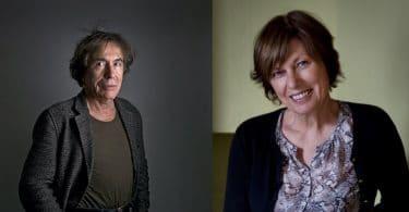 De la vraie vie, de François Jullien et La belle Hélène de Pascale Roze