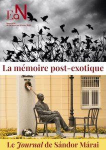 En attendant Nadeau 98 Manuela Draeger Antoine Volodine Mémoire post-exotique