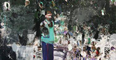 Yannick Haenel, Adrian Ghenie. Déchaîner la peinture