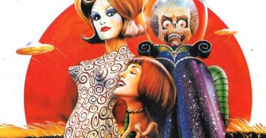 Mars attacks 2 : Tim Burton avait-il anticipé l'épidémie ?