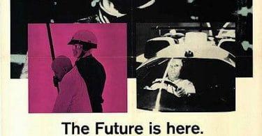 Jean-Pierre Andrevon, Anthologie des dystopies. Les mondes indésirables dans la littérature et le cinéma