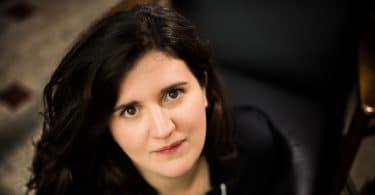 Hélène Giannecchini, Voir de ses propres yeux