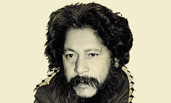 Mohamed Zafzaf, Tentative de vie En attendant Nadeau