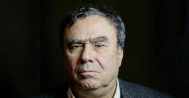Benjamin Stora. Une mémoire algérienne.