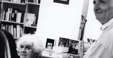 Entretiens d'Étretat, de Michel Chaillou et Jacques Roubaud