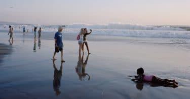 Elsa Devienne, La ruée vers le sable. Une histoire environnementale des plages de Los Angeles au XXe siècle