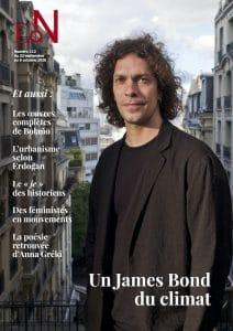 En attendant Nadeau version PDF Numéro 112 Pierre Ducrozet