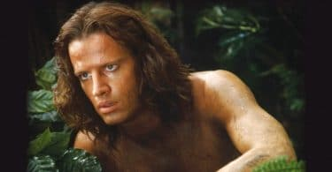 Jean-Pierre Andrevon (dir.), Tarzan l'homme sauvage. Actualité d'un mythe