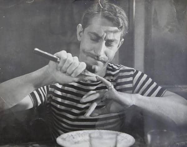 Jacques B. Brunius, Dans l'ombre où les regards se nouent. Écrits sur le cinéma, l'art, la politique (1926-1966).
