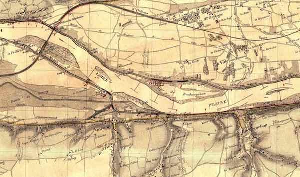 Roger Dion, Histoire des levées de la Loire