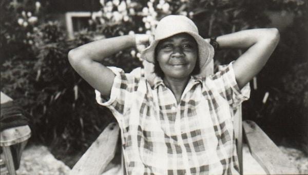 Jamaica Kincaid Dans la tete de Mrs Sweet