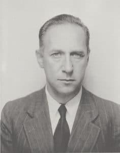 Sahl Hans exil 1940
