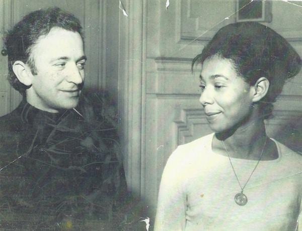 Simone et André Schwarz-Bart, Adieu Bogota, Seuil