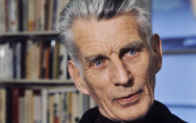 Samuel Beckett Lettres