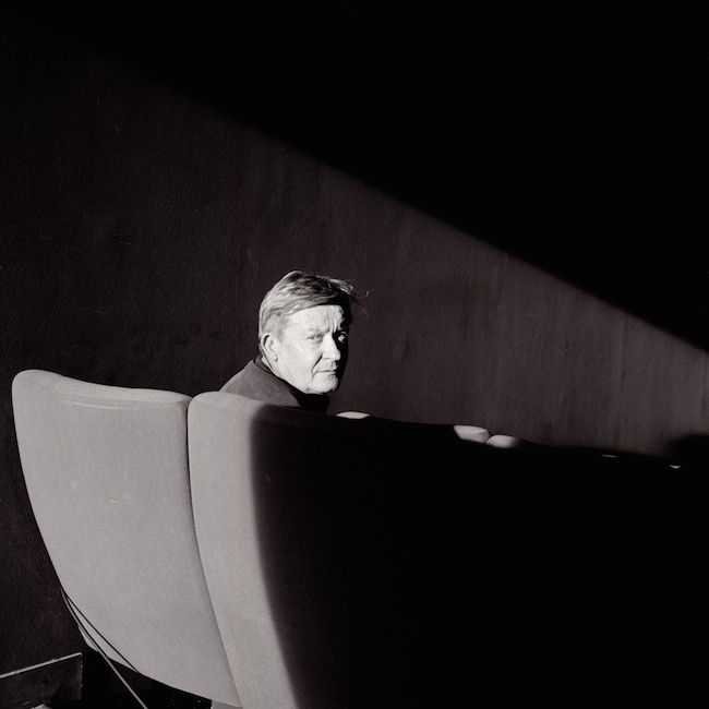 Jean Echenoz ©Jean-Luc Bertini