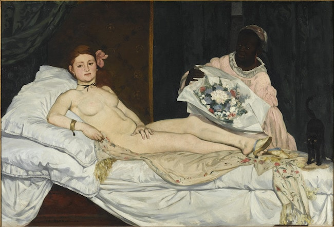© Musée d'Orsay, Dist. RMN-Grand Palais / Patrice Schmidt