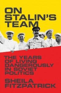 staline travail d'équipe
