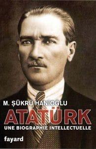 Ataturk biographie