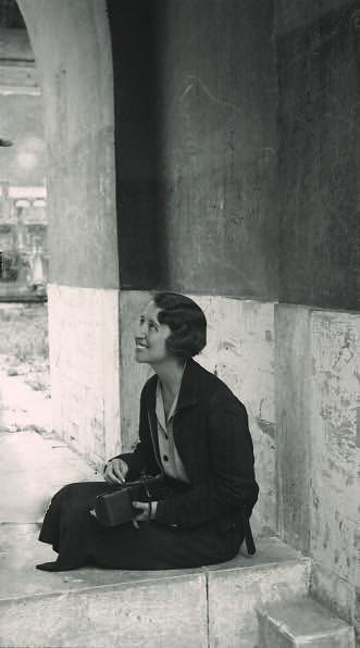 Hoppenot Helene journal Alexis Leger