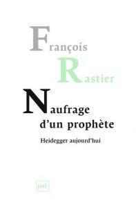 Rastier Goldschmidt Heidegger
