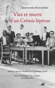 Remundakis couverture cretois lepreux
