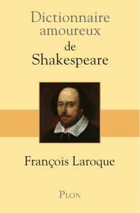 Shakespeare dictionnaire