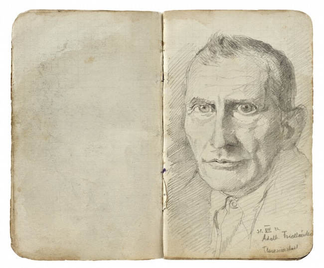 Goldschmidt portrait