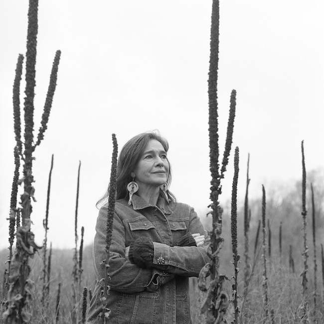 Louise Erdrich Bertini Amerique poeme