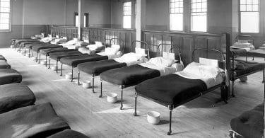 jacques carré workhouse histoire pauvres Angleterre