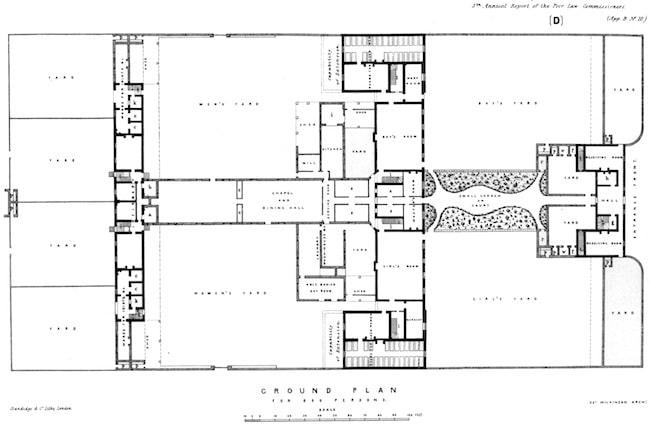 jacques carré workhouse