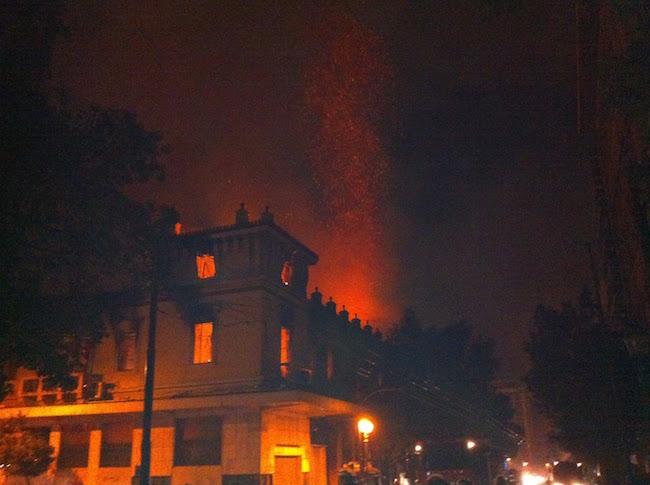 galanaki incendie du cinema attkon athenes-article