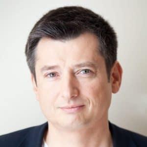 Igor Ostachowicz la nuit des juifs-vivants