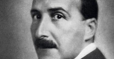 Zweig scheyer deux exilés