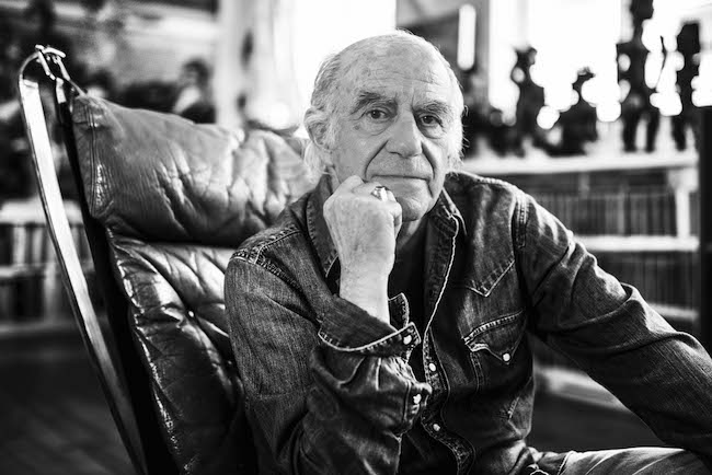 Jacques Henric Boxe Seuil