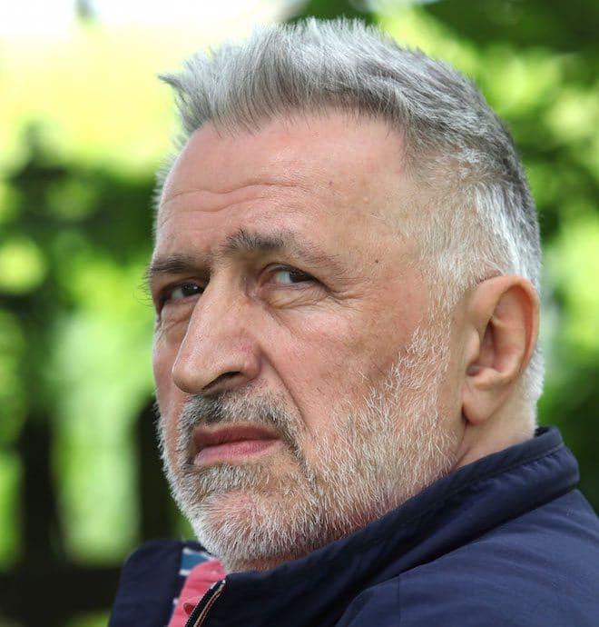 Jovan Zivlak poète serbe