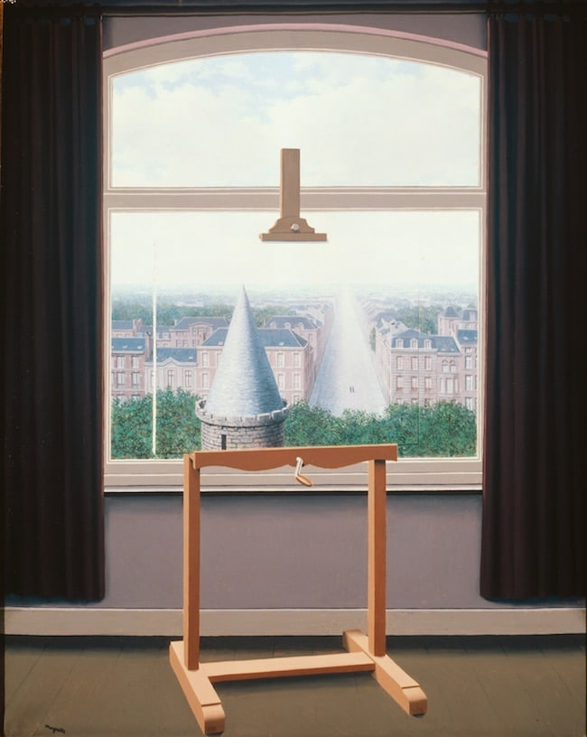 magritte beaubourg