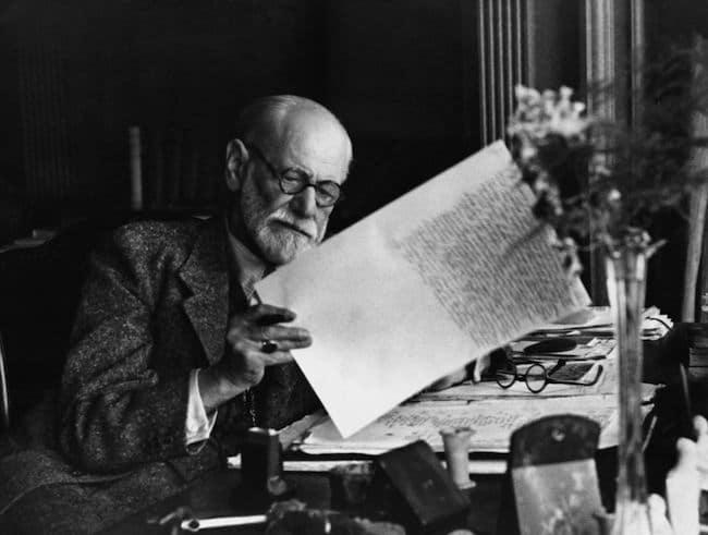 Freud Bleuler